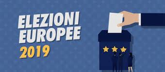 ELEZIONI EUROPEE DEL 26.05.2019 - RISULTATI COMUNE DI PIMENTEL
