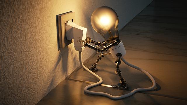 AGEVOLAZIONI SULLE TARIFFE DELL'ENERGIA ELETTRICA