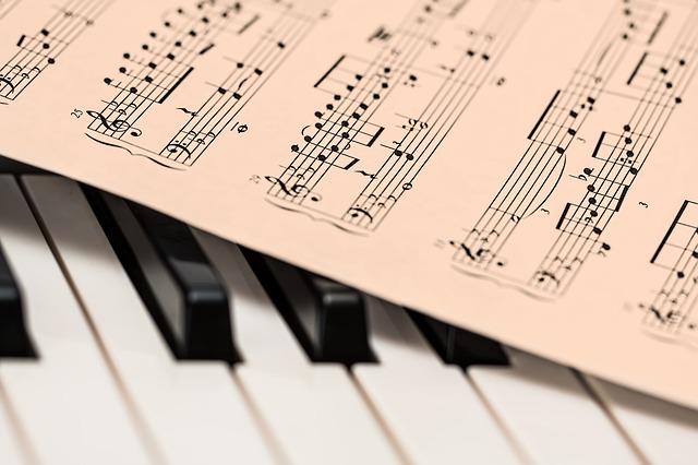 TERMINE PRESENTAZIONE DOMANDE SCUOLA CIVICA DI MUSICA